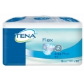 TENA Flex Plus - Pack of 30