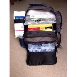 Supreme Birth Kit  (Disposable Resuscitator)