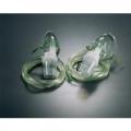 Oxygen Mask Child & 2 metre O2 Tubing