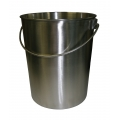 Stainless Steel Bucket  265 x 310mm