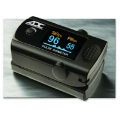 ADC DIAGNOSTIX™ 2200 DIGITAL FINGERTIP PULSE OXIMETER
