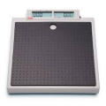 Seca 874 Mobile Flat Scales Mother/Child 200kgs