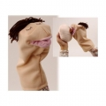 BREASTFEEDING HAND PUPPET