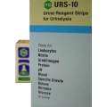 TECO URS10 URINE STRIPS (100/bx)