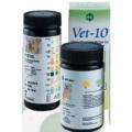 VET-9 Urine Reagent Strips (pk of 100)