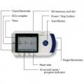 OMRON ECG HEARTSCAN HCG 801