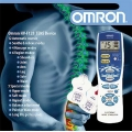 OMRON HVF128 TENS MACHINE