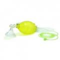 LAERDAL THE BAG II  Adult Disp Resuscitator w/mask #5