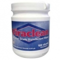VIRACLEAN DISINFECTANT WIPES