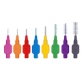 Interdental Brushes Pack-36