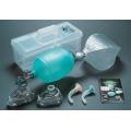 RESCU-2 Silicone Resuscitator Adult Set