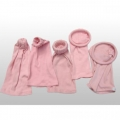 CLOTH CERVIX MODEL SET